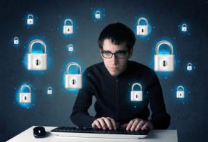 Hacker Internet données Fotolia