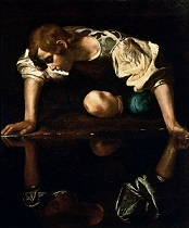 narcisse-caravage