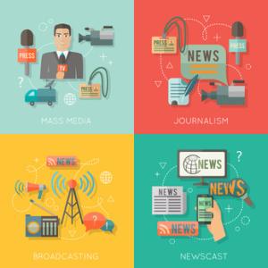 relation presse et community management