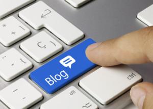 Influence des blogueurs - Fotolia